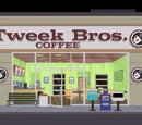 Tweek Bros. Coffeehouse