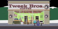 Tweek Bros. Coffeehouse