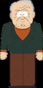 Mr-garrison-sr