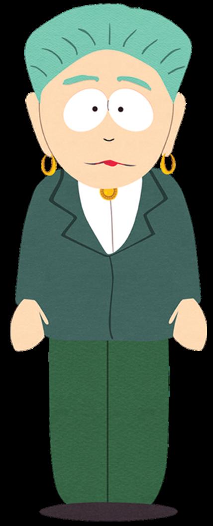 Mayor Mcdaniels South Park Archives Fandom Powered By Wikia