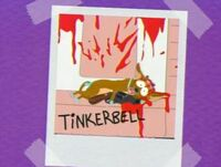 TinkerbellDeath