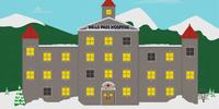 Hells Pass Hospital