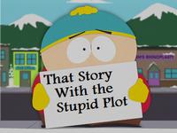 StoryStupidPlot