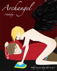 ArchangelbyYenkodog