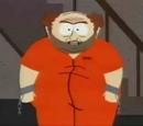 Howard Cartman