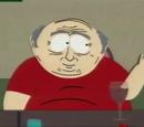 Harold Cartman