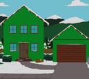 Residencia Cartman
