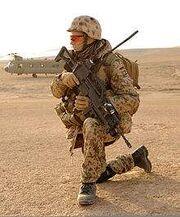 220px-Bundeswehr-Soldat, Provinz Kundus