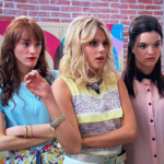 The bad girls de BSC