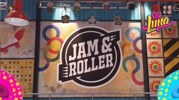 Jam & Roller