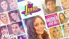 Elenco de Soy Luna - Qué más da (Audio Only)