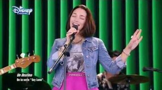Disney Channel España Soy Luna - Un Destino