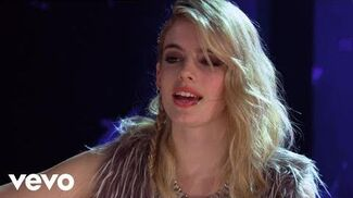 "Chiara Parravicini, Elenco de Soy Luna - Yes, I Do (""Soy Luna"" Momento Musical Open Music)"