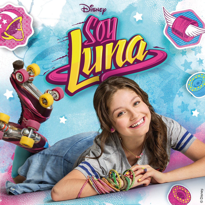 Soy Luna Songs