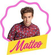 MatteoScrunch
