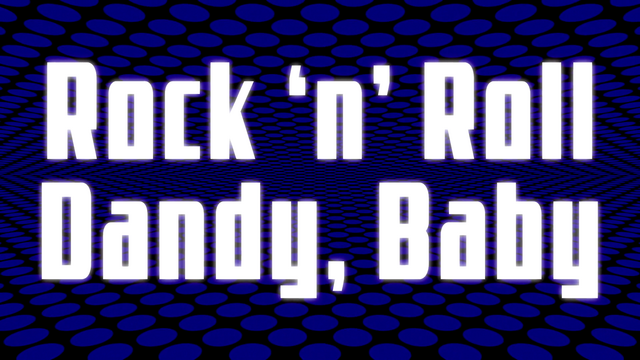 File:Space Dandy Episode 20 Title Card.png