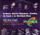 Hit 'Em High (The Monstars' Anthem)