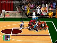 Space Jam - 1996 - Acclaim Entertainment