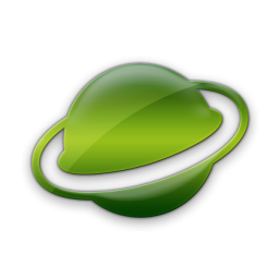 File:052155-green-jelly-icon-natural-wonders-planet3-sc48.png