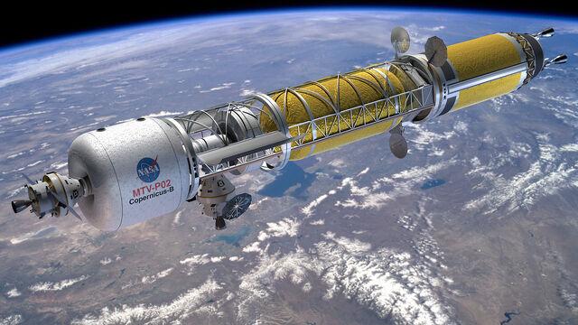 File:Orion docked to Mars Transfer Vehicle.jpg