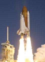 180px-ShuttleAtlantis launch