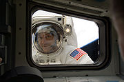 STS-125 EVA4 Mass