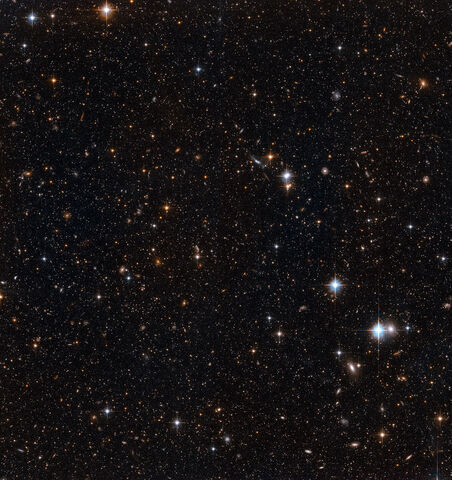 File:Stars in the Andromeda Galaxy's disc.jpg