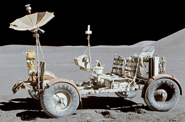 File:Apollo15LunarRover.jpg