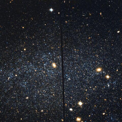 File:Leo A Hubble WikiSky.jpg