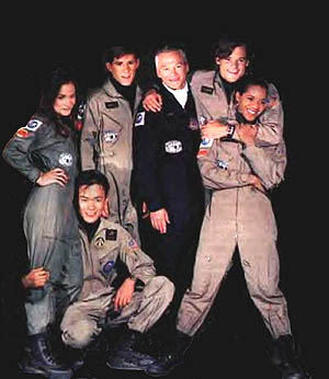 File:Space - Above and Beyond cast.jpg