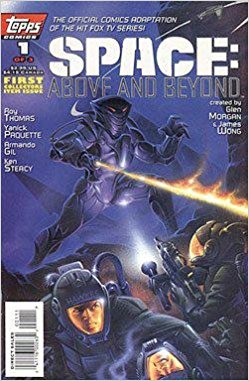 File:SAAB The Gauntlet cover comic 1.jpg