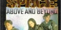 Space: Above and Beyond (graphic novel)