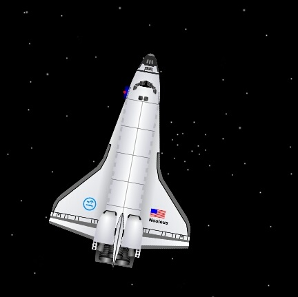 space shuttle space agency - photo #1