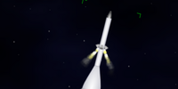 Orion Escape Tower