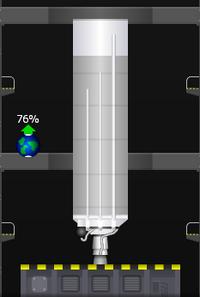 Ariane 5 First Stage