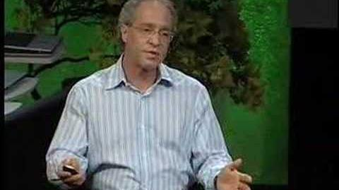 Ray Kurzweil How technology's accelerating power will transform us