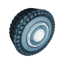 Icon Block 5x5 Wheel