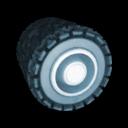 Icon Block 1x1 Wheel