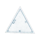 Icon Block Light Armor Corner