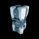 Icon Block Beacon