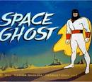 Space Ghost (Cartoon)