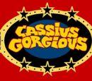 Cassius Gorgious