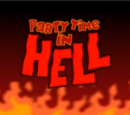 Party Time in Hell
