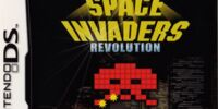 Space Invaders Revolution