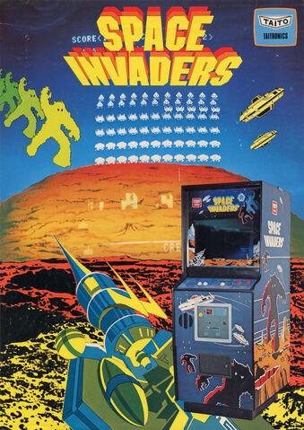 File:Space Invaders Flyer.jpg