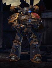 Armor Scorn
