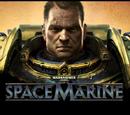 Space Marine Wiki