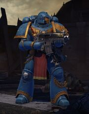 Armor Master-Crafted