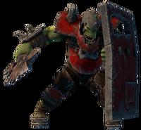Ork ard boy