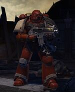Armor Blood Ravens